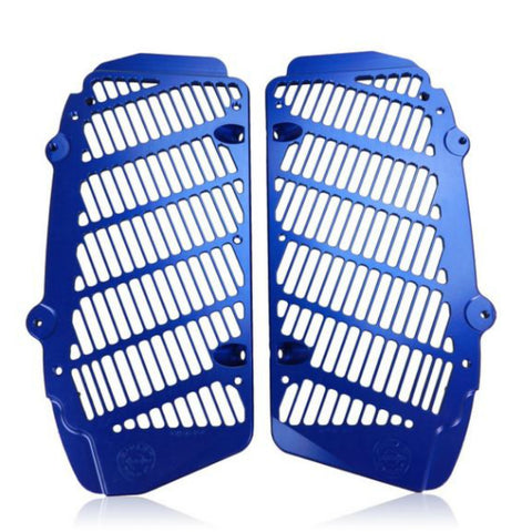 Bullet Proof Designs - Husqvarna Radiator Guards - HUS-RG-19