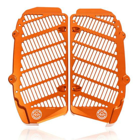 Bullet Proof Designs - KTM Radiator Guards | KTM-RG-19