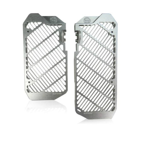 Bullet Proof Designs Honda CRF450X/RX Radiator Guards | HON-RG-18-450RX
