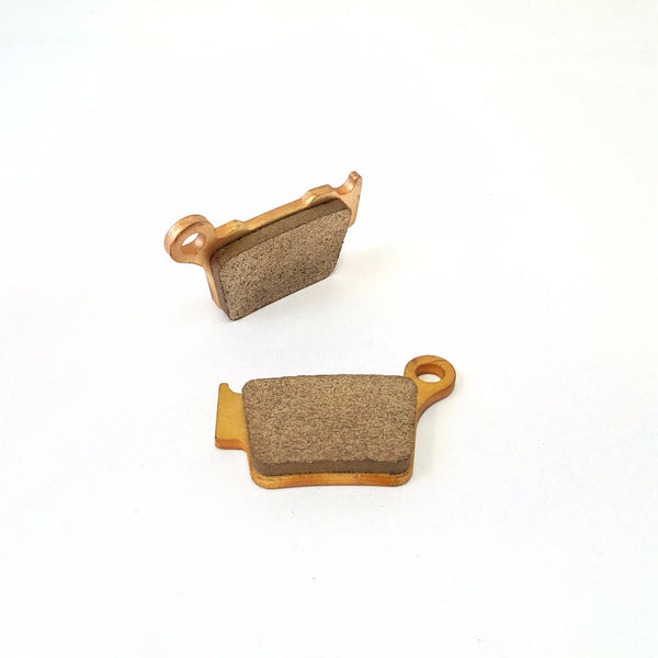 Husqvarna - Sintered Rear Brake Pads - MOJO-HUS-RBP