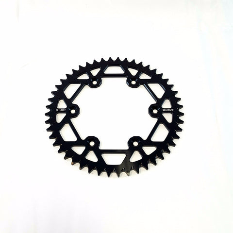 MOJO - Husqvarna Aluminum Rear Sprocket Black