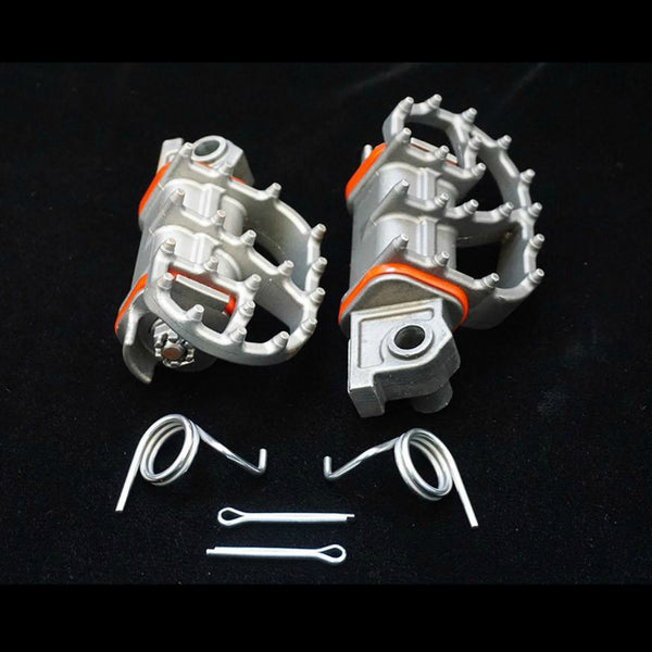 XC Gear - KTM - Spurz Footpegs | XCS16K