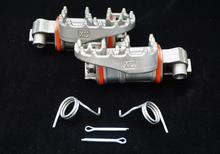 XC Gear - KTM - Spurz Footpegs | XCS14K