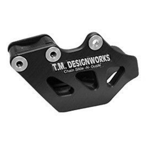 TM Designworks - Kawasaki Factory Edition #1 Rear Chain Guide - RCG-KX2