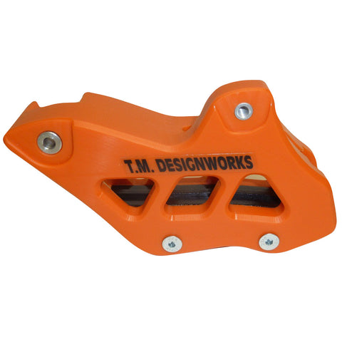 TM Designworks - KTM/Husqvarna Factory Edition #2 Rear Chain Guide | RCG-KT3