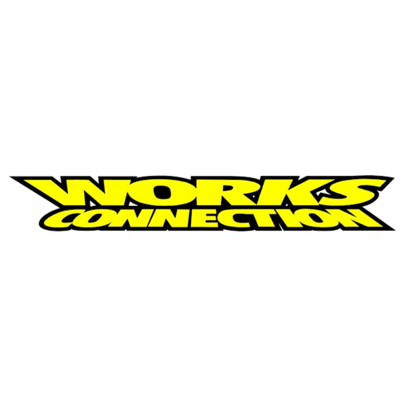 Works Connection MX Skid Plate 10-070
