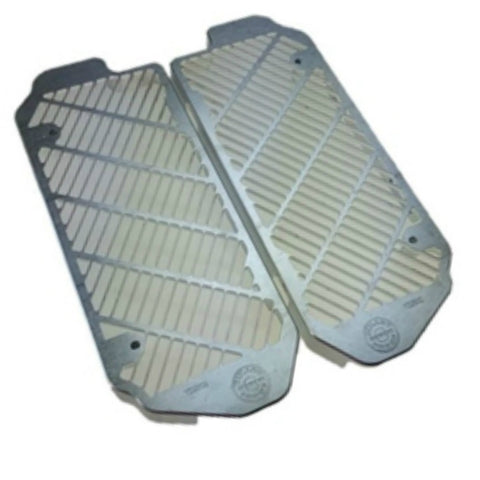 Bullet Proof Designs - Yamaha Radiator Guards | YAM-RG-05-2T