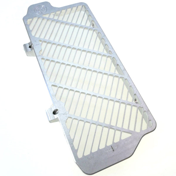Bullet Proof Designs - Yamaha WR250R/X Radiator Guards | YAM-RG-08-WR250R-XSIL