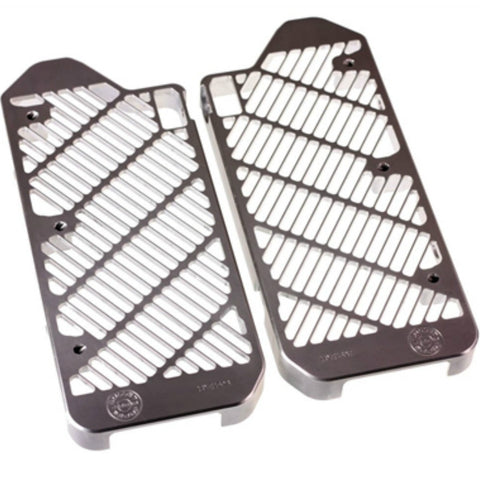 Bullet Proof Designs - Yamaha Radiator Guard | YAM-RG-14-STD-4T