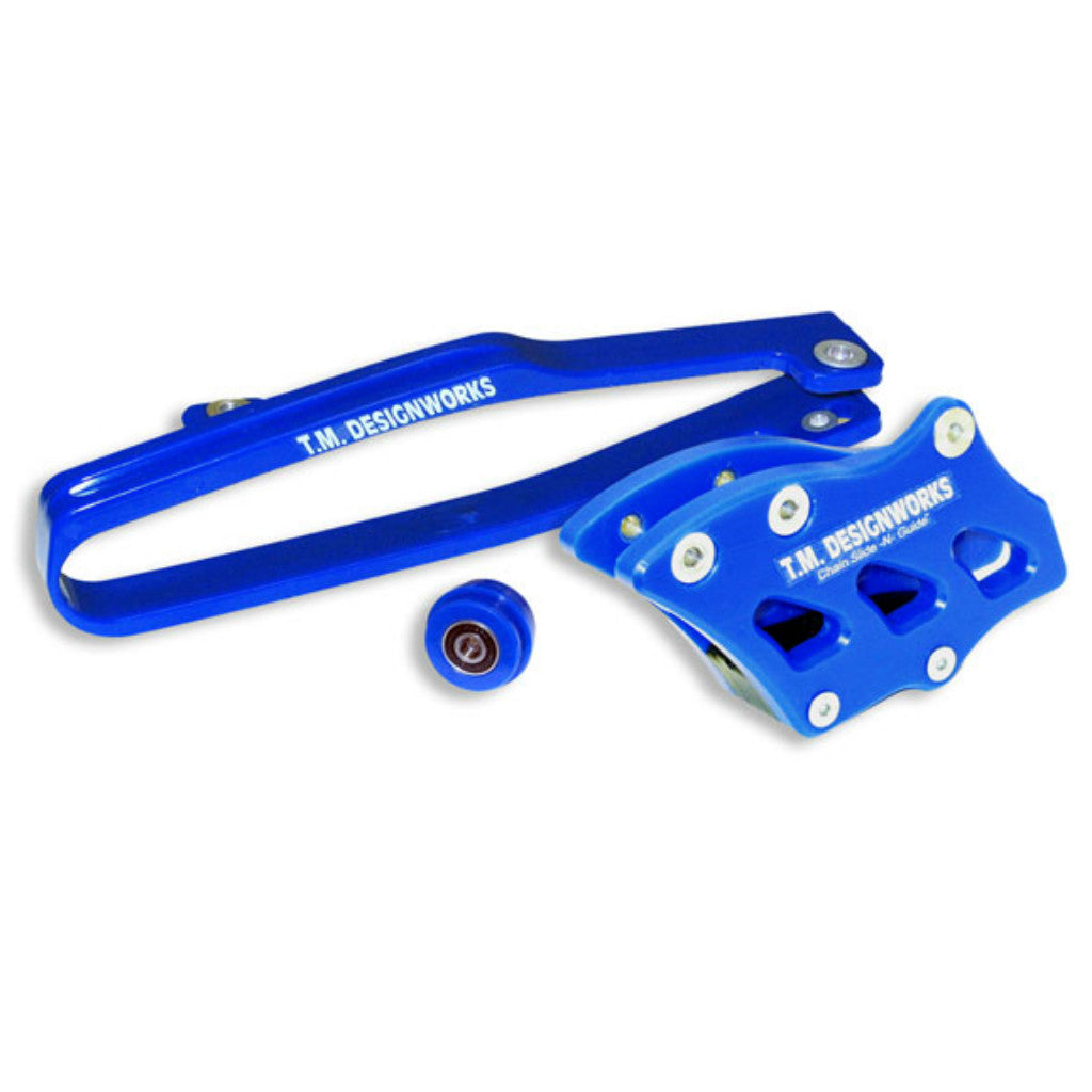TM Designworks - Yamaha Slide-N-Guide Kit - YCP-OR3