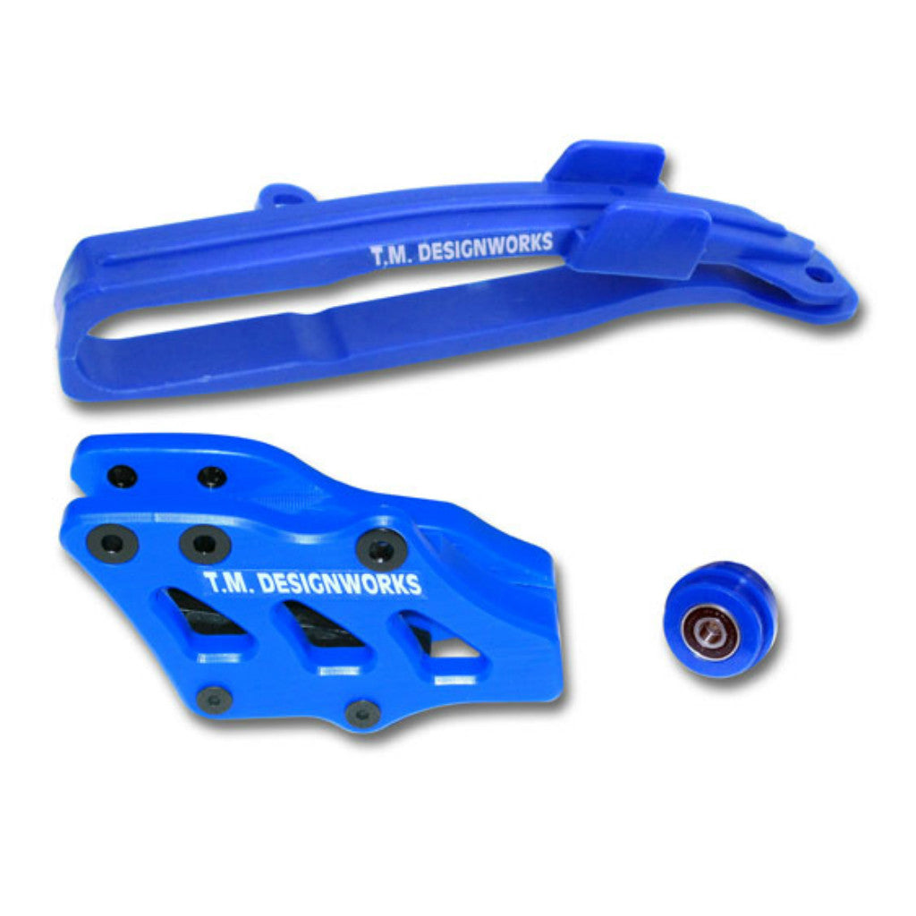TM Designworks - Yamaha Slide-N-Guide Kit | YCP-OR5