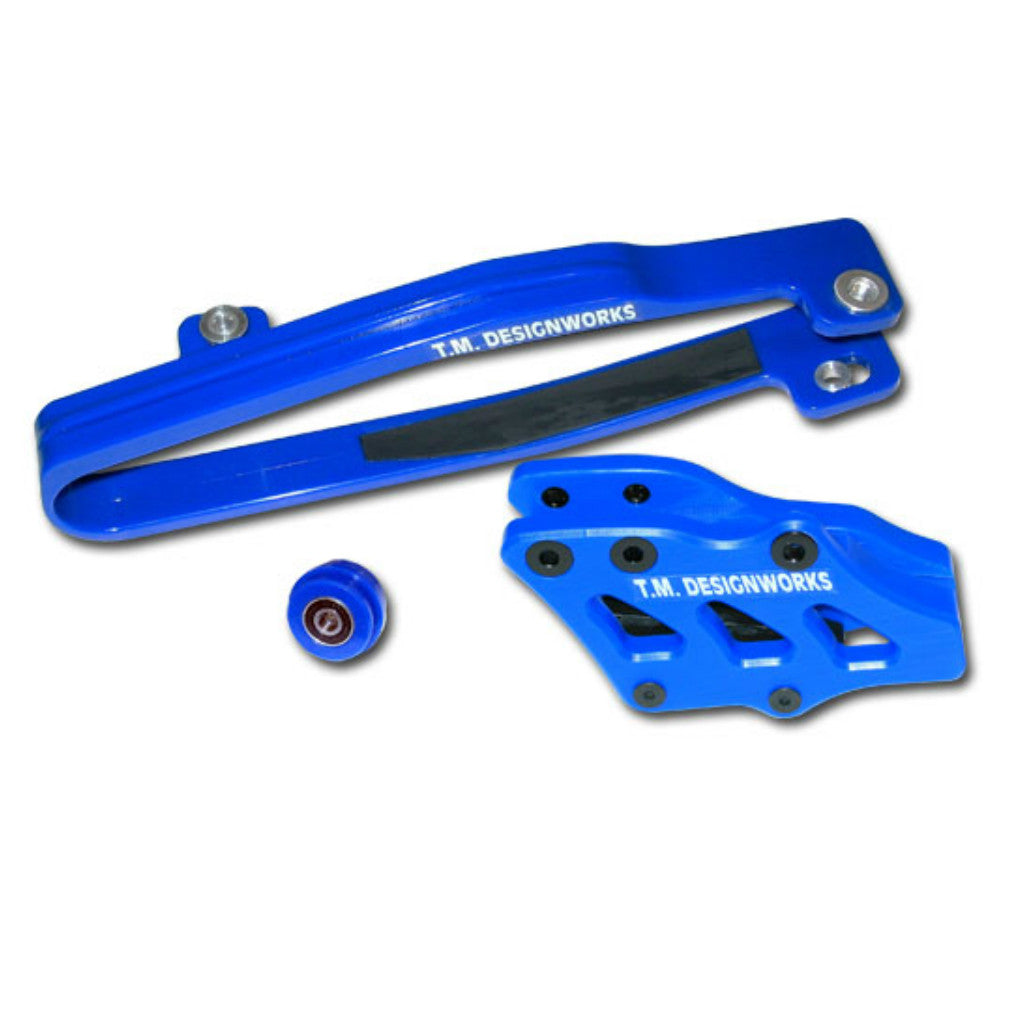 TM Designworks - Yamaha Slide-N-Guide Kit - YCP-OR6