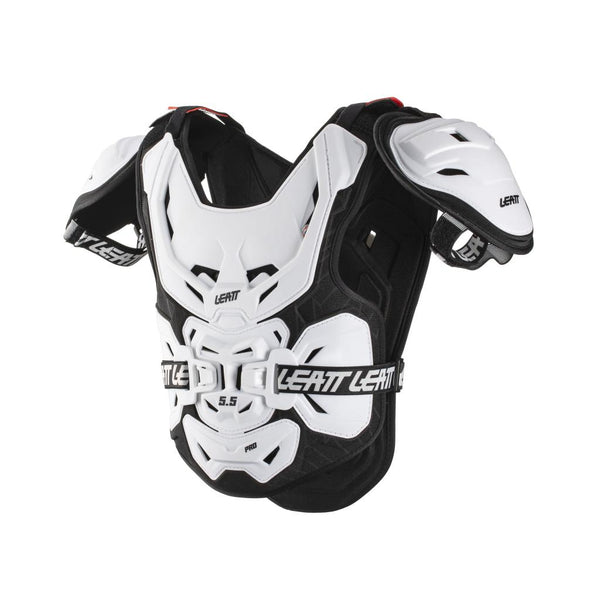 Leatt Chest Protector 5.5 Pro Jr