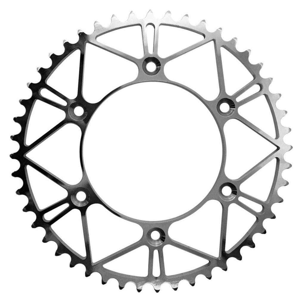 DDC - Honda Lightweight Steel Rear Sprocket