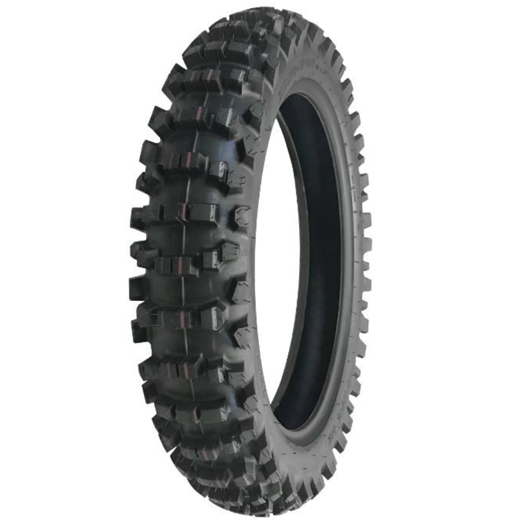IRC -  IX-09W GEKKOTA MINI (Gummy) Rear Tire