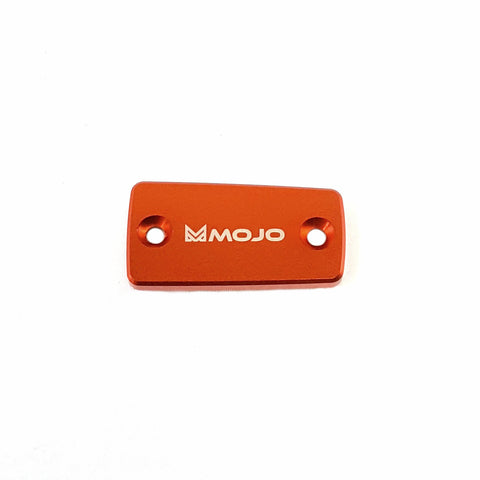 KTM Clutch Master Cylinder Cover MOJO-KTM-CMSTRC4 - Factory Seconds