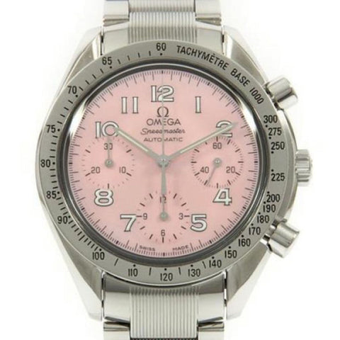 Omega Speedmaster 3502.78 Stainless Steel Automatic 39mm Women's Watch