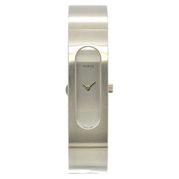 Gucci 2400S Stainless Steel 14mm Women's Watch