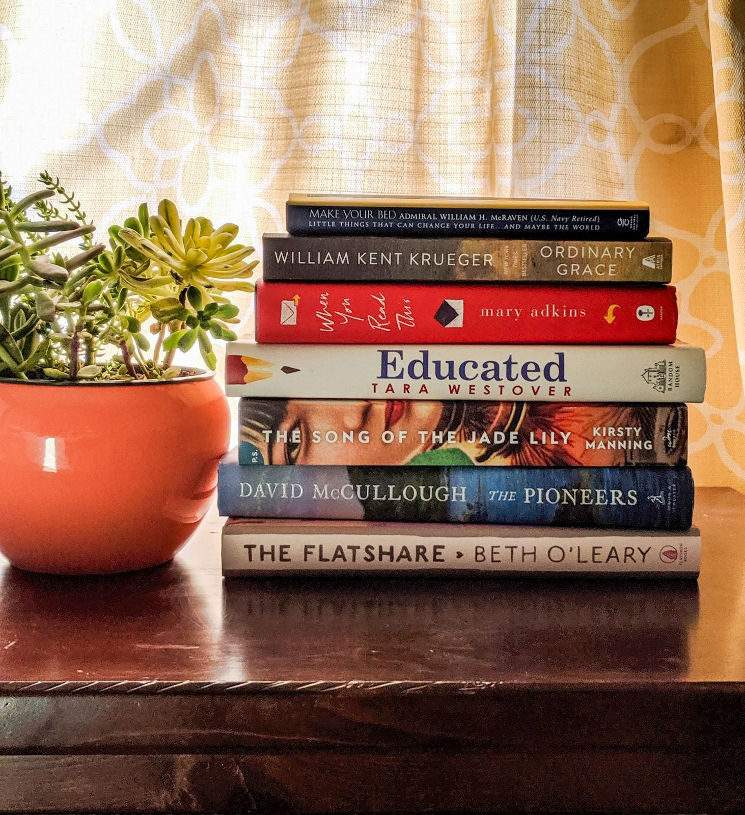 Authenticity 50 Summer Reading List
