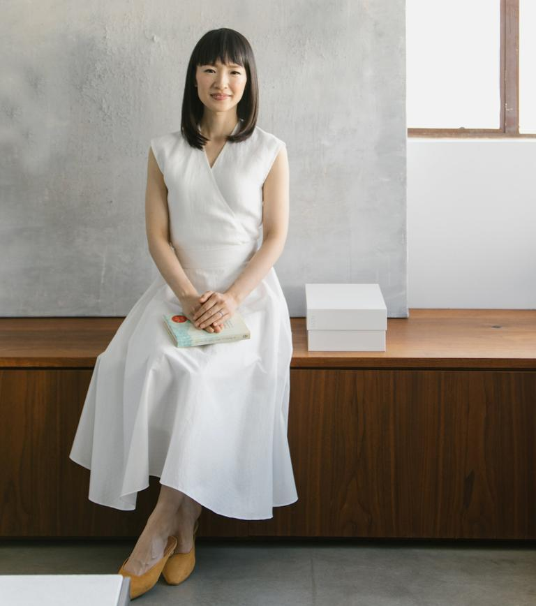 Marie Kondo, Tidying Superstar