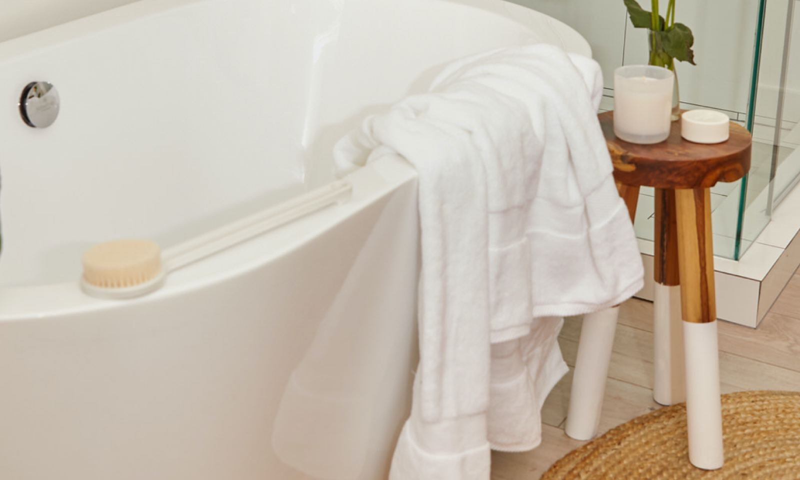 Tips to Find the Best Bath Towels