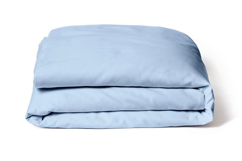 American made duvet covers from Pima cotton