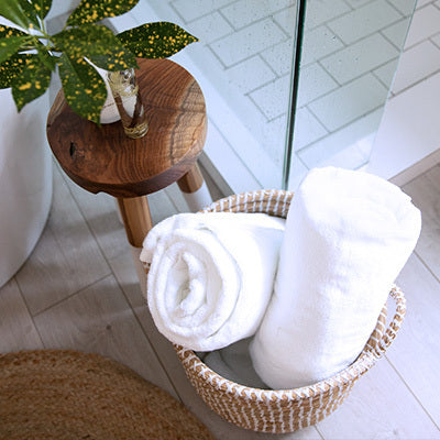 american made towels