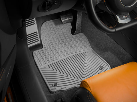 Weather Tech: Floor Mats
