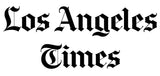 Los Angeles times loves Authenticity 50 made in america bedding
