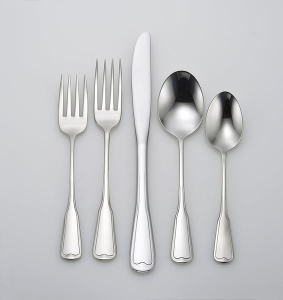 Made in USA silverware by liberty tabletop