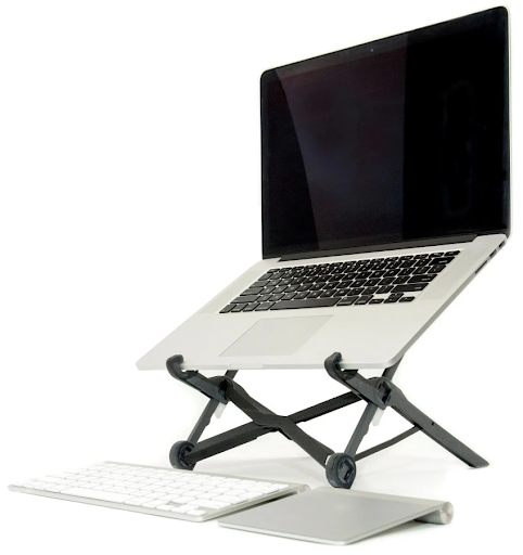 Made in USA Roost Laptop Stand