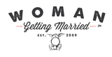 Woman getting married blog featuring Authenticity 50 bed sheets