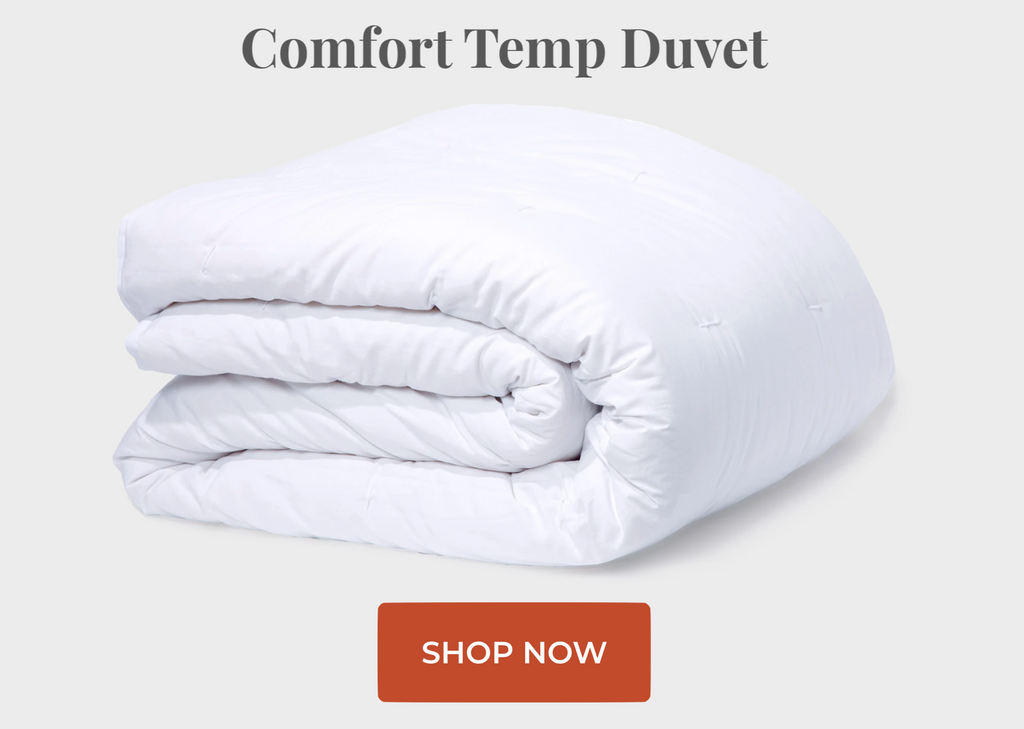 Authenticity50 Duvet