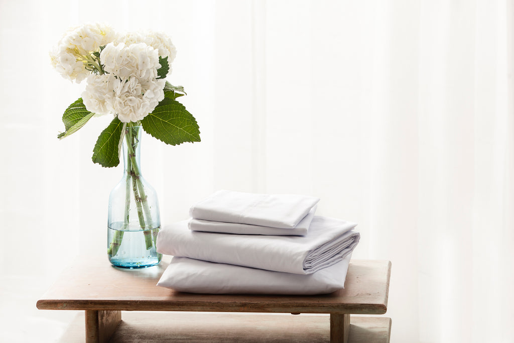 Authenticity 50 Made in America Linens