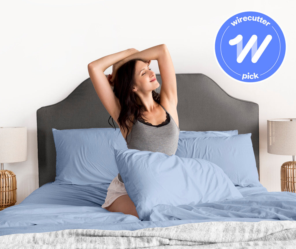 Made In USA Bed Sheets