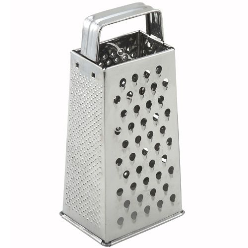 Jacob Bromwell American made cheese grater