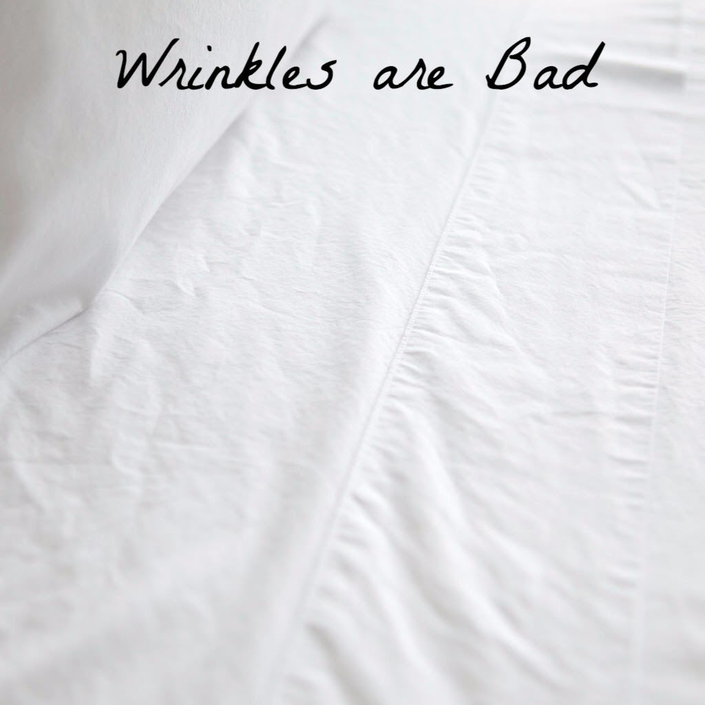 Formaldehyde free bed sheets made in USA