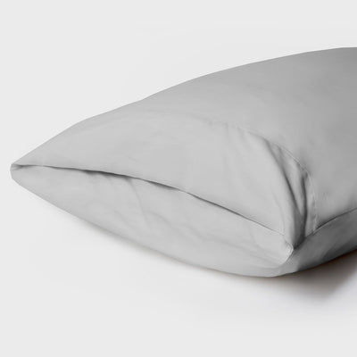 Classy, clean, made in USA envelope pillowcases