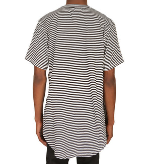 Stripe Tee - COMING BACK SOON