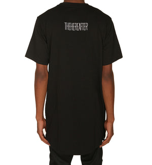 Colourblind Tee - Black