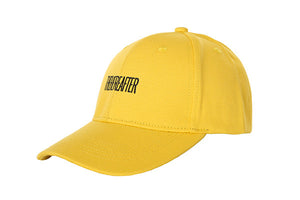 Essential Cap - Yellow V1