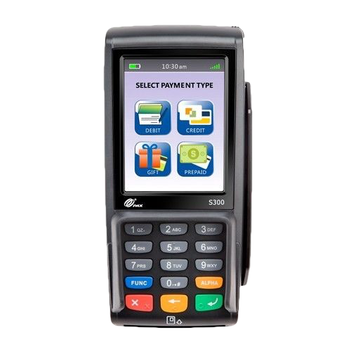 PAX S300 - Payment Processor