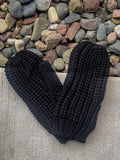 Fleece Lined Mitten