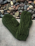 Fleece Lined Mitten l 8 colors available