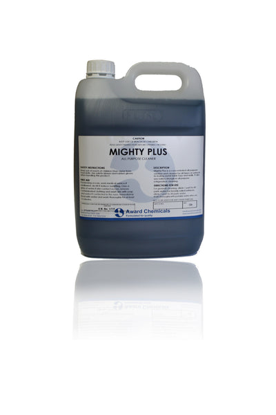 Mighty Plus