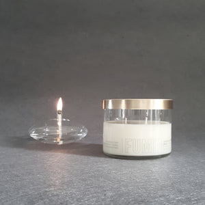Glass Candle | Baby Classic - FUME Products