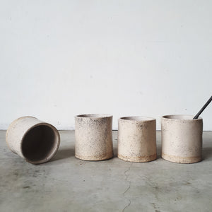 One Off - Ceramic Tumblers #9 - FUME Products