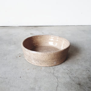 One Off - Ceramic Tapa Dish #11 - FUME Products