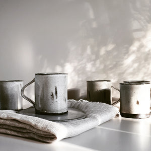 Ceramic Mug - FUME Products