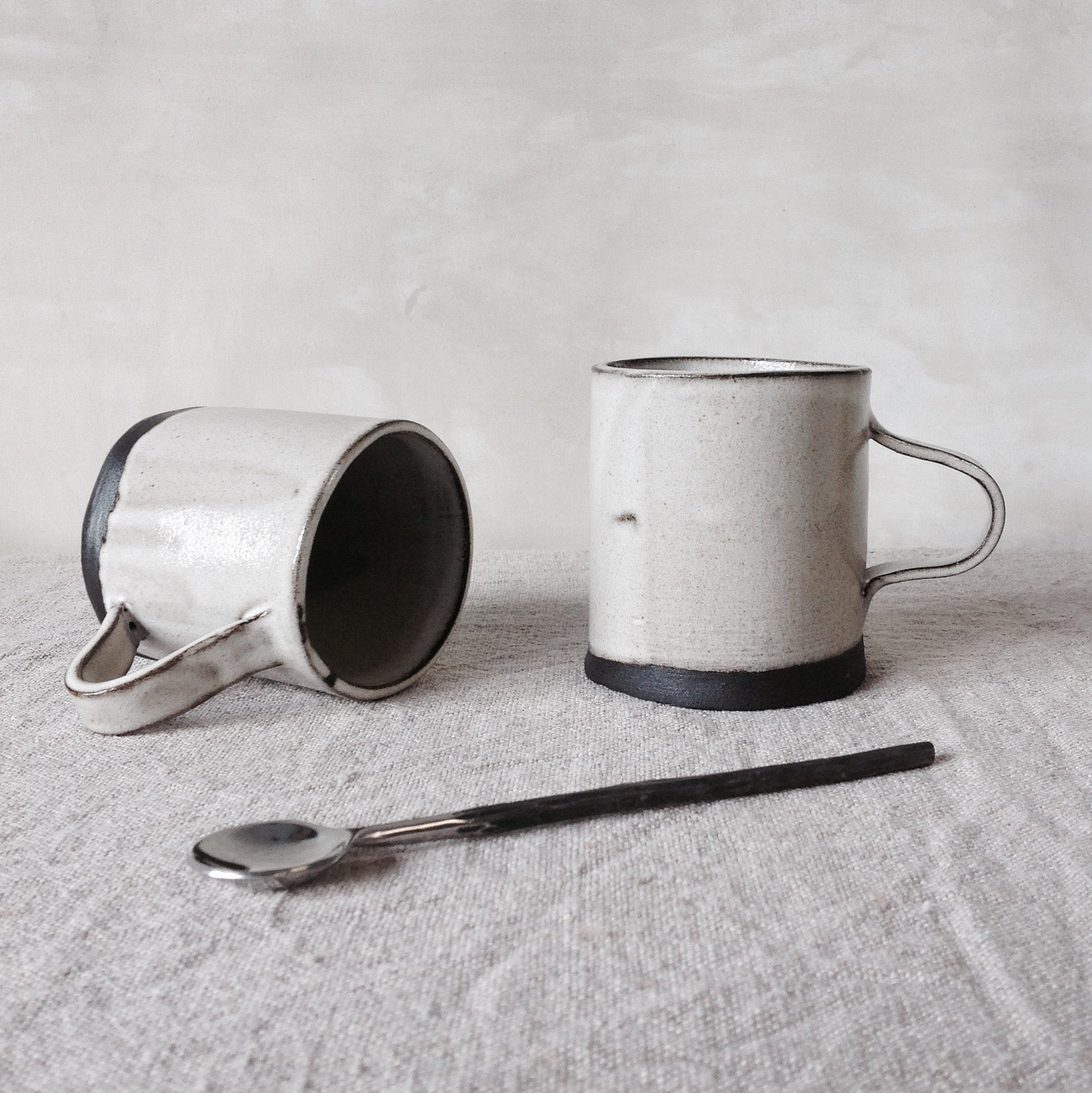 Ceramic Mug - NEW! - FUME Products